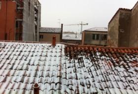 carnevale, neve
