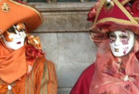carnevale, maschere, san marco, angelo, marie