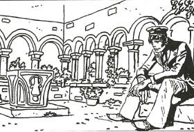 libro, libreria, corto maltese, fumetti, hugo pratt