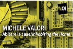 mostra, architettura, palazzo, Michele Valori, case