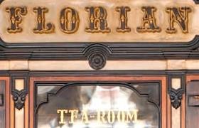 Caffè Florian, Caffè Venezia, Arabi Venezia, Fontego dei Turchi