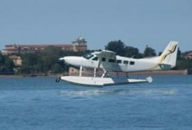 dirigibile, lido, laguna, turismo