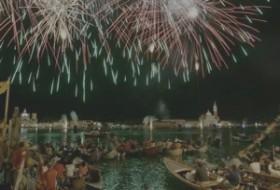 redentore, tradizioni, festa