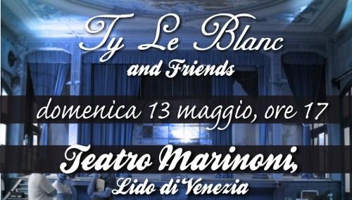 Teatro Marinoni, Teatro Lido Venezia
