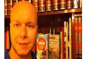 libro, libreria, viaggi, misteri, Thomas Jonglez