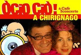 teatro, anziani, mestre, truffe, Chirignago